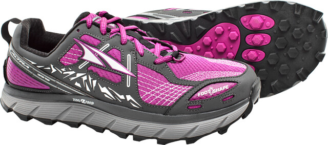 Altra W's Lone Peak 3.5 Shoes Purple